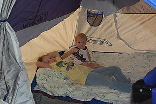 7-15 tent