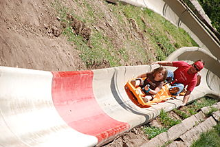 7-16 alpine slide