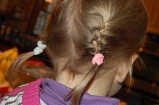 A's braids