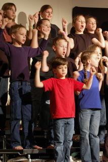 M-choir