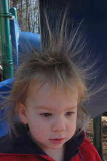 Anna Hair!